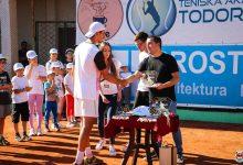 "Photo of Luka Pavlović osvojio turnir ""Pirot open 2021"""