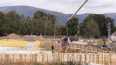 Photo of Vasić: Vrlo uspešna građevinska sezona pri kraju