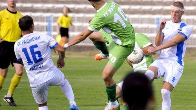 Photo of Beli igrali nerešeno protiv ekipe Brzog Broda