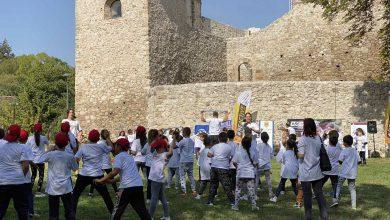 Photo of Obeležen Školski sportski dan u Pirotu – vežbalo na stotine osnovaca
