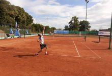 """Photo of Počeo glavni deo takmičenja tenisera profesionalaca na """"PIROT OPEN 2021"""""""