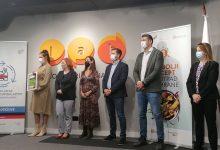 Photo of NALED uručio priznanje novinarki TV Pirot Vanji Mijalkov