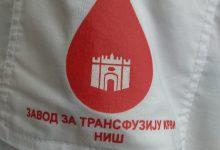 Photo of U pirotskom Crvenom krstu, sutra još jedna akcija dobrovoljnog davanja krvi