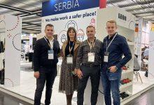 Photo of Ogromno interesovanje za Tigrovim proizvodima na sajmu u Dizeldorfu