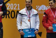 Photo of Uroš Mijalković osvojio bronzu na Balkanskom prvenstvu za seniore