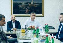 Photo of Zoran Nikolić: Uprkos sušnom letu, vodosnabdevanje grada nije bilo dovedeno u pitanje, probleme u selima rešavali smo u najkraćem roku