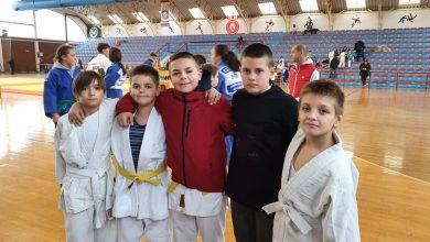 """Photo of Tri medalje za pirotske džudiste na međunarodnom turniru """"Kup Župe"""""""
