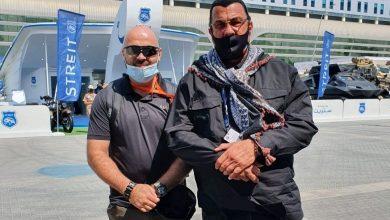 """Photo of Piroćanac Saša Panić, majstor izraelske veštine """"krav maga"""". Između ostalih čuva i šampione ultimat fajta u Dubaiju"""