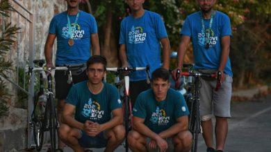 Photo of Pirotski biciklisti uspešno predstavili Srbiju na velikom takmičenju u Turskoj