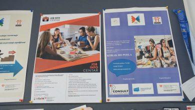 """Photo of Udruženje """"Osveženje"""" poziva nezaposlene na obuku za sticanje novih znanja i veština"""