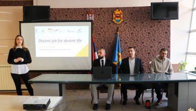 """Photo of """"Decent job for decent life"""" – Projekat za sve koji traže posao"""