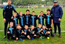 """Photo of Pirotski mali fudbaleri osvojili dva treća mesta na """"Sinđelić kupu"""""""