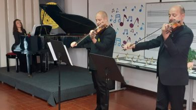 Photo of Muzička škola u Pirotu proslavila 19. rođendan