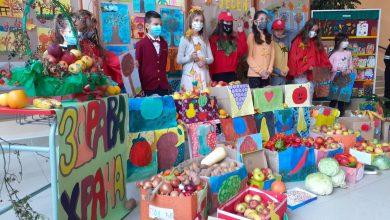 """Photo of Učenici OŠ """"8. septembar"""" donirali voće i povrće Narodnoj kuhinji"""