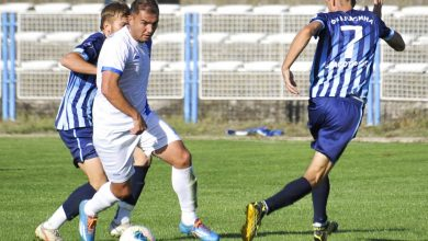 Photo of Vidojević: Naš cilj je pobeda, ali moramo biti krajnje oprezni
