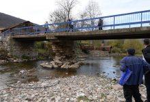 Photo of Saniraće se most u Rsovcima koji vodi ka Pećinskoj crkvi