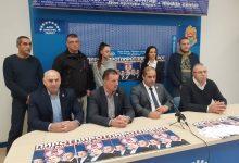 Photo of Lider Srpske desnice, Miša Vacić, posle Kosova i Metohije obišao i Pirot
