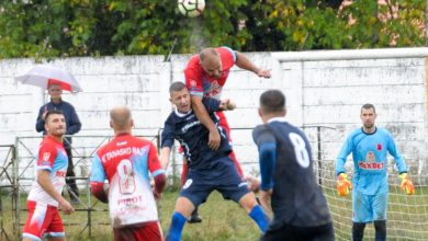 "Photo of Tanasko Rajić sigurno ""pregazio"" Dunav i zauzeo vrh tabele"