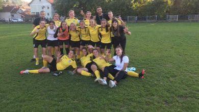 Photo of Fenomenalna igra i ubedljiva pobeda fudbalerki Jedinstva u Leskovcu
