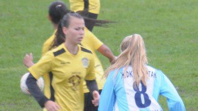 Photo of Fudbalerke Jedinstva pružile odličnu igru, ali ostale bez bodova
