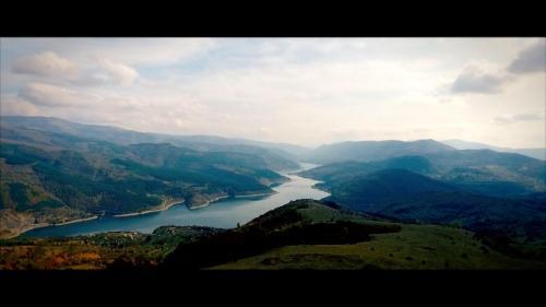 Zavojsko jezero - Smilovica