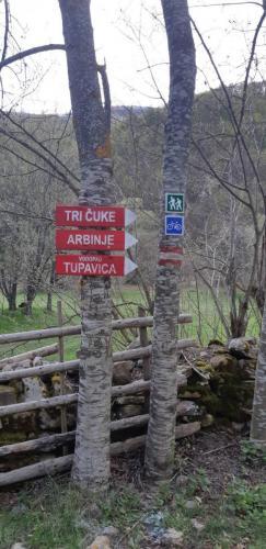 Turistička infrastruktura